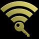 WiFi Password Recovery by Cordon Bleu