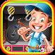 Kids Bicycle Factory - Repair Mechanic