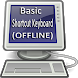 Shortcut Keyboard Guide by Mr. Apps