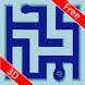Space Maze 3D by GameBear Studios