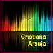 Letras Cristiano Araujo by Doug Grunlo
