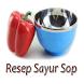 Kumpulan Aneka Resep Sayur Sop by AttenTS Apps