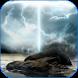Thunder 3D live Wallpaper by Thanush Larsen