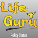 LifeGuru Policy Status by Maahi Sirajbhai Lalani