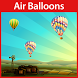 Air Balloons Live Wallpaper by LiveWallpaperThemes