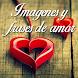 Imagenes y frases amor by Revilapps Imagenes graciosas Poemas amor enamorar