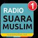 Radio Suara Muslim FM by Suara Muslim Network