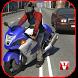 Moto Bike Traffic Rider by Viking Studio
