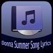 Donna Summer Song&Lyrics by Rubiyem Studio