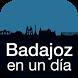 Badajoz en 1 día by Signlab