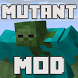 Mutants Mod for Minecraft Pro by Tapgang - Top Free Games and Apps, Inc.