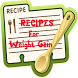 Recipes Weight Gain overweight by ProdDev PRO