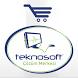 Teknosoft Store by AKINSOFT