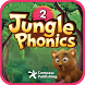 Jungle Phonics 2 by Compass Publishing