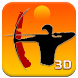 Archery Hunter Wild Animals 3D by Gaming Studio UK
