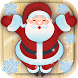 Christmas coloring pages by Ancorma Apps