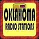 Oklahoma Radio Stations by Tom Wilson Dev