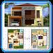 Desain Rumah Minimalis Terbaru by Bhinneka Studio