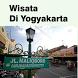 Wisata di Yogyakarta by inforina studio