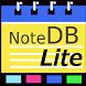 NoteDB Lite by MICROART INC.