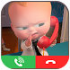 Baby Boss Fake Call Vid by Tm.revap