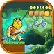 Jungle Adventures - Tarzan Jump