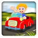 Aarons Car Puzzle for Toddlers by 01 Digitales Design GmbH