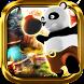 Hero Panda Bomber: 3D Fun by ElitApps