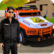 Bank Cash Mini Truck – High Security 3D Simulator by Firebolt Studio