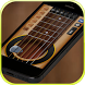 Guitar - (Guitare) by kingoaapp
