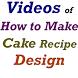 How to Make Cake Video Recipe by Veidehi Sukla