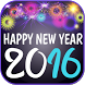 Happy New Year 2016 by Ertofra Frases