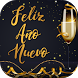 Happy New Year 2017 in Spanish by Juvasal Apps