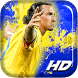 Zlatan Ibrahimovic Wallpaper by NamusteSoft