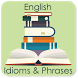 English Idioms & Phrases by CreativeTool