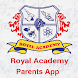 Royal Academy Virar Parent App by Future Tech Partner