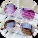 Stylish Sunglass Photo Montage by Photo Editor Dev Team