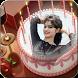 Birthday Cake Photo Frames by logitechno