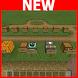 Secret Blocks and Items MCPE by Smileapps Studio