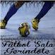 Liga Gerindote Futsal by Víctor Alonso Calero