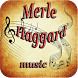Merle Haggard Music&More by ViksAppsLab