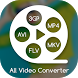 Video Converter : Video Editor by PHOTOG INC