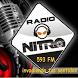Radio Nitro 593 FM by jesus castaño