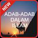 Adab Adab Dalam Islam by Shakira Creative