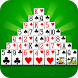 Pyramid Solitaire by Poker Power