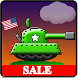 Tank Wars by Bluewaterstudios