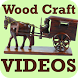 DIY Wood Craft Ideas VIDEOs by We Love Our Parents 002