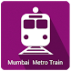 Mumbai Local Train by Digital India Apps