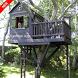 Tree House Design Ideas by Ngabase