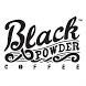 Black Powder Coffee by Brandgarden